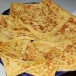 pan marroquí msaman