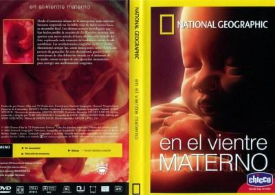 En el vientre materno