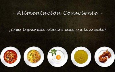 Cómo lograr una relación sana con la comida