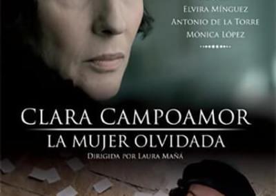 Clara Campoamor. La mujer olvidada
