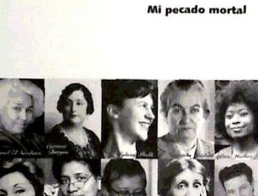 El voto femenino y yo