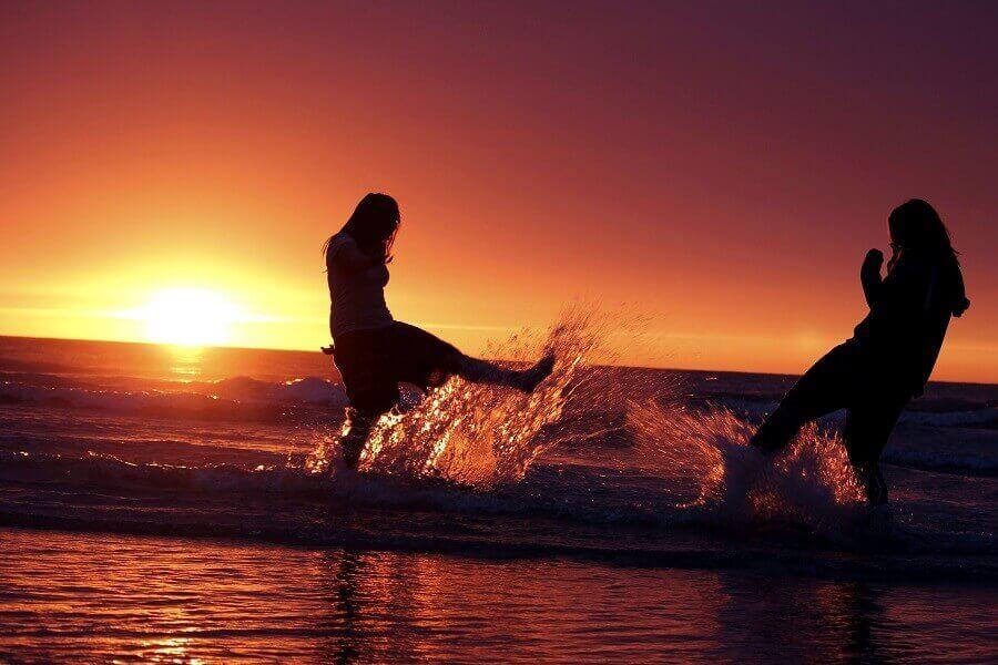 Autoestima: el reflejo del amor por una misma