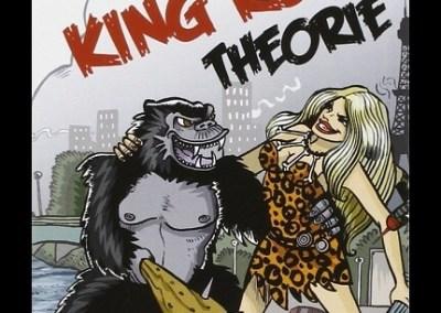 Teoría de King Kong