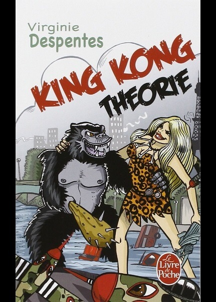 teoria-king-kong-despentes-portada
