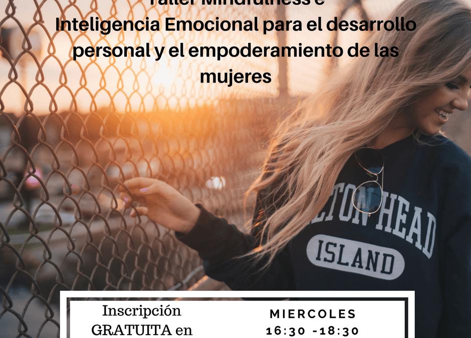 Mindfulness e Inteligencia Emocional en Euskadi