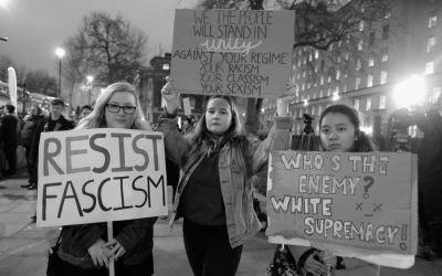 Las feminazis no existen y otras mentiras que nos cuenta el machismo (y nos tragamos)