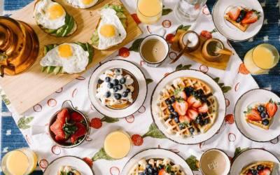 Ingredientes para gestionar el hambre emocional