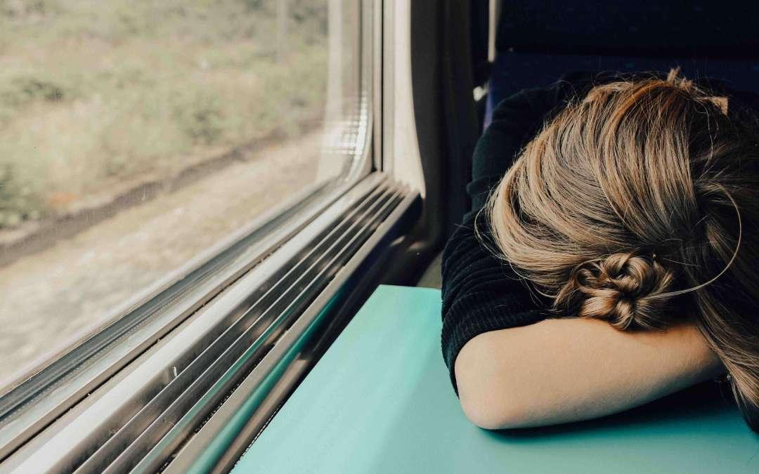 Cómo hacerle frente al insomnio y a los trastornos de sueño