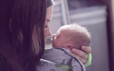 Niñas y adolescentes embarazadas