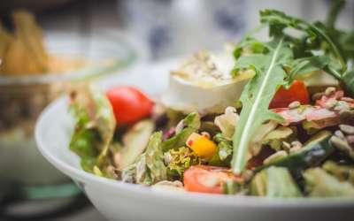 10 Pasos para construir tus hábitos de alimentación consciente