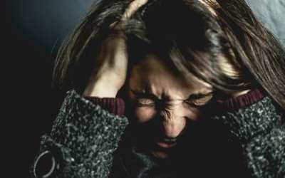 Rompiendo la ansiedad de las mujeres