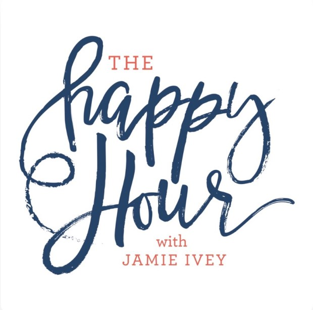 The Happy Hour with Jamie Ivey Podcast