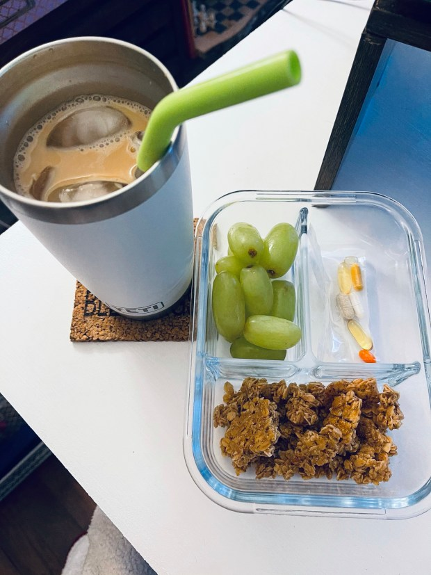 simple packed lunch ideas