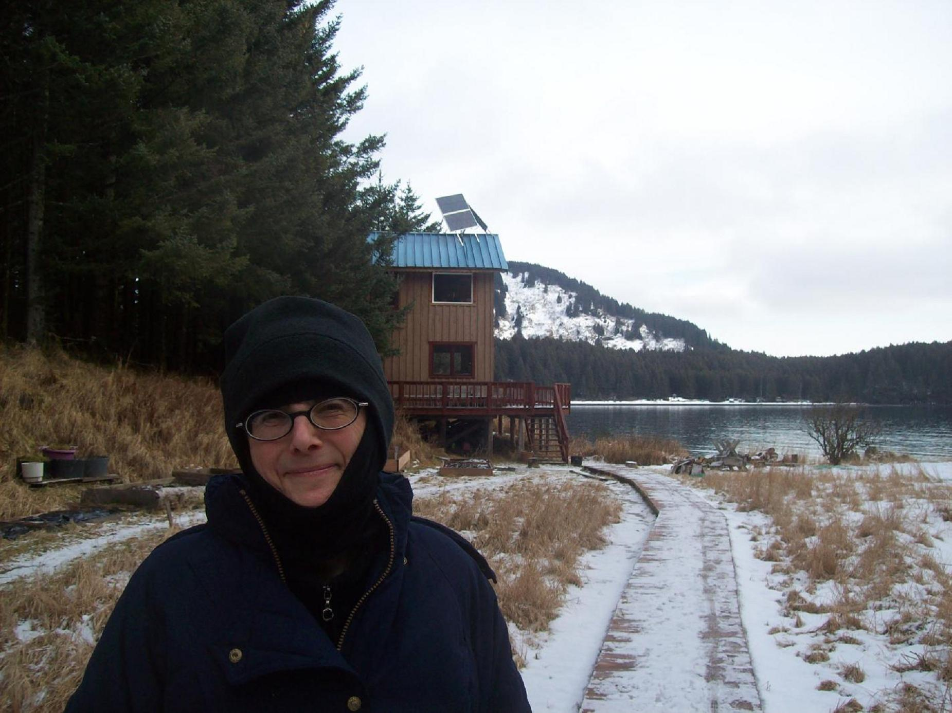 25 La revedere, Maica ( Nilus Island, Alaska)