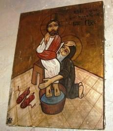 4.Chilia Sf Paisie sec 4, M. Sirienilor, Nitria, Egipt