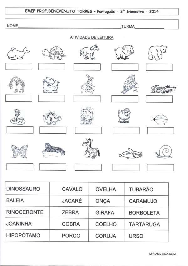avalição 3 tri 2014 portugues 4