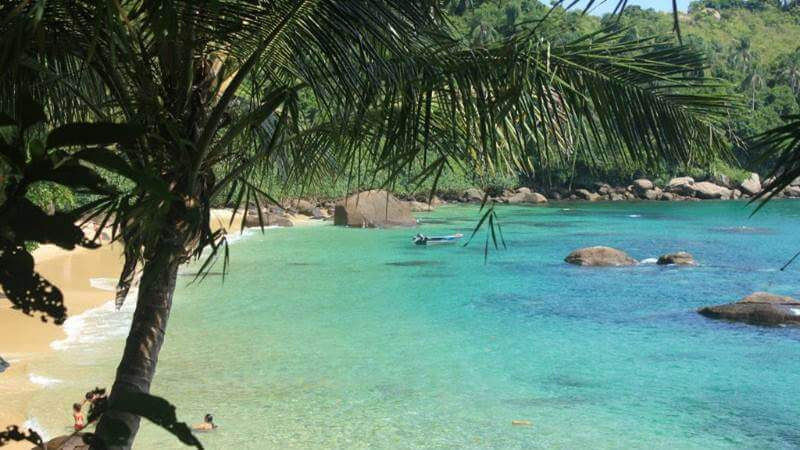 10 praias em SP que você tem que conhecer