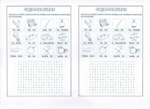 Uso de M antes de P e B-Procure no Diagrama-Folha 1