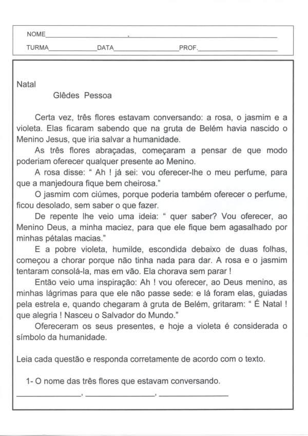 Atividade de Língua Portuguesa-Dígrafos e Sílabas-Folha 1
