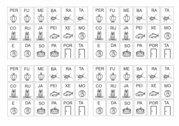 Dificuldades Ortográficas-Sílabas-AR-ER-IR-Folha 2