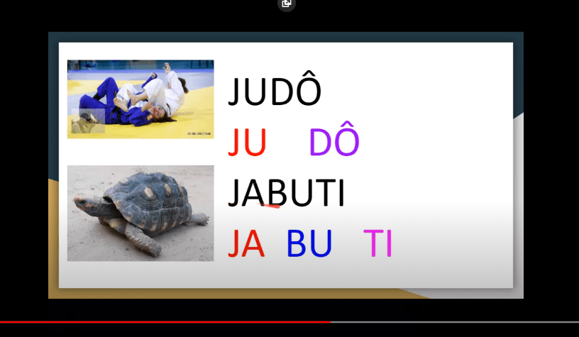 VIDEOAULA-ATIVIDADE DE LEITURA-LETRA J