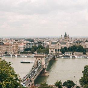 Budapest-Sehenswürdigkeiten