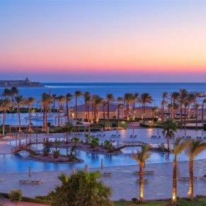 Cleopatra Luxury Resort Makadi Bay egipt 2022 mirific gil
