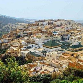 Meknes Maroc
