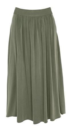 מהקולקציה של אילנה ברקוביץ' חצאיות 599 שח  - צילום  טל טרי