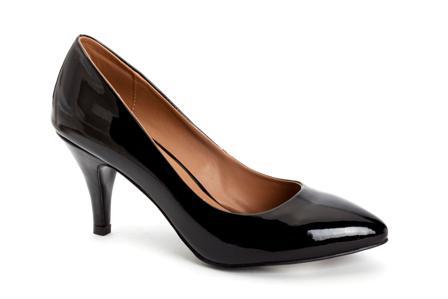 4601384 נעלי גלי נשים מחיר 119.90 שח צילום דן לב