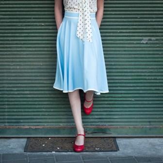חצאית לירון