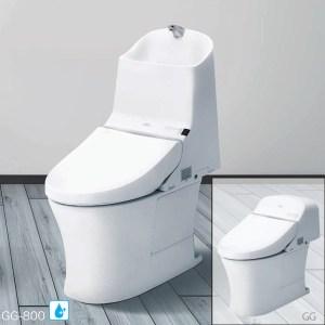 GG/GG-800トイレ