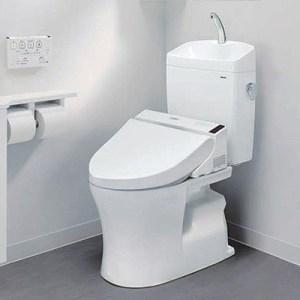 トイレ ピュアレストQR