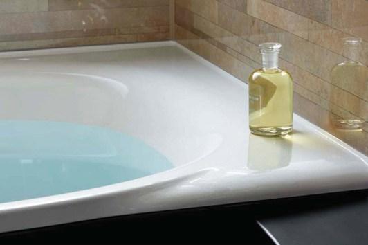 浴室 アライズの浴槽