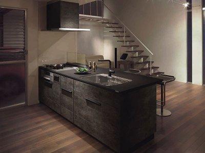 キッチン セントロ プラン14