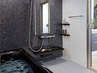 ひろがるWY マンション用浴室リフォーム