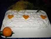 Torta od naranče