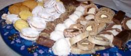 Bombice sa ostalim kolačima