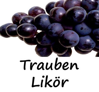 Trauben Likör 200ml