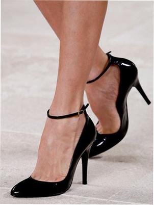 pantofi grei cu varicoză