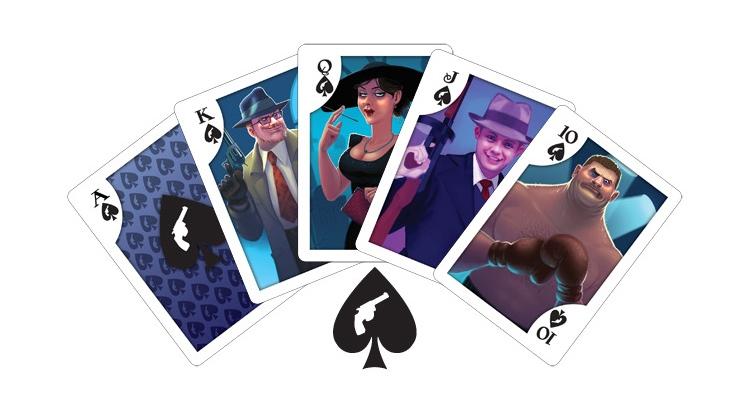 Игра мафия карточки: распечатать цветные шаблоны