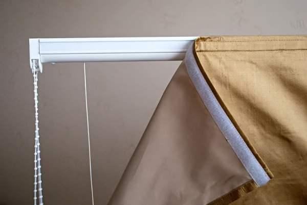 Как красиво повесить шторы, чем собрать тюль на шторной ...
