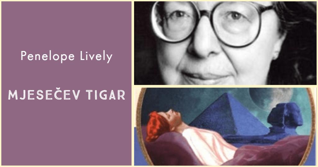 Penelope Lively – Mjesečev tigar