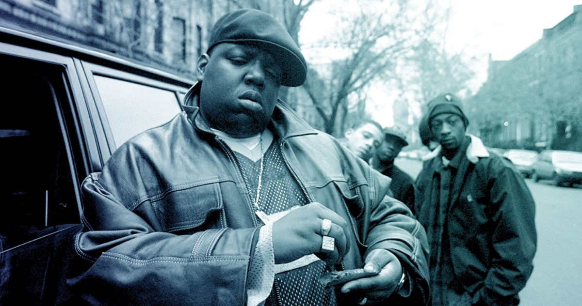 Biggie Smalls Made Hell A Little Extra Tolerable – Cuepoint