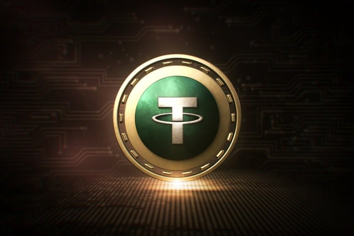 should tether stablecoin worry you?   by lukas wiesflecker   coinmonks   medium