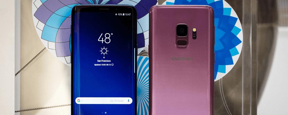 Deretan 6 Smartphone Terbaik dan Terbaru 2019 yang Wajib ...