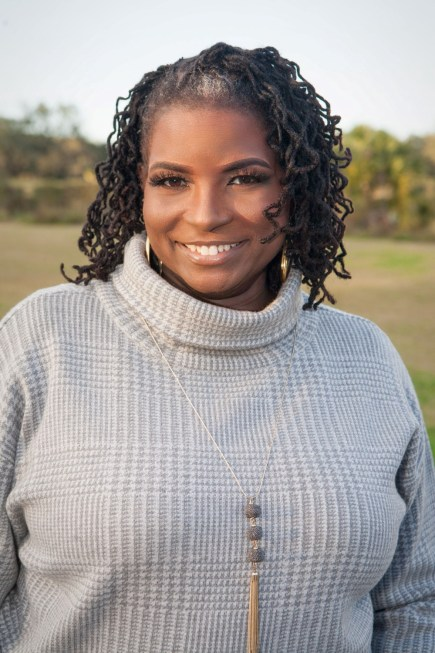 Carmen James Randolph, former VP for Programs of the Greater New Orleans Foundation, will take on a new role as the Founding President and CEO of WFS. (Image credit: Women's Foundation of the South)