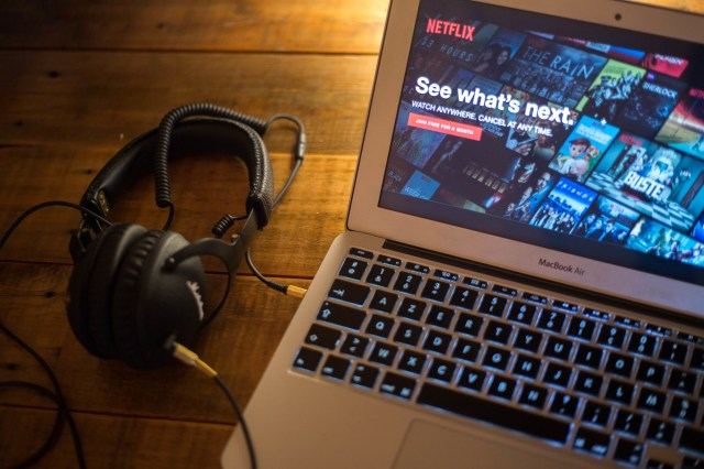 Is It Illegal to Share Your Netflix Password? - OneZero
