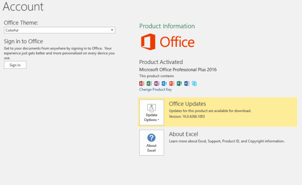 1*wIFDyrEbsqFXDi6Q6WSlgg - How To Obtain And Set up Microsoft Workplace 2016 With out Product Key (Simple Information)