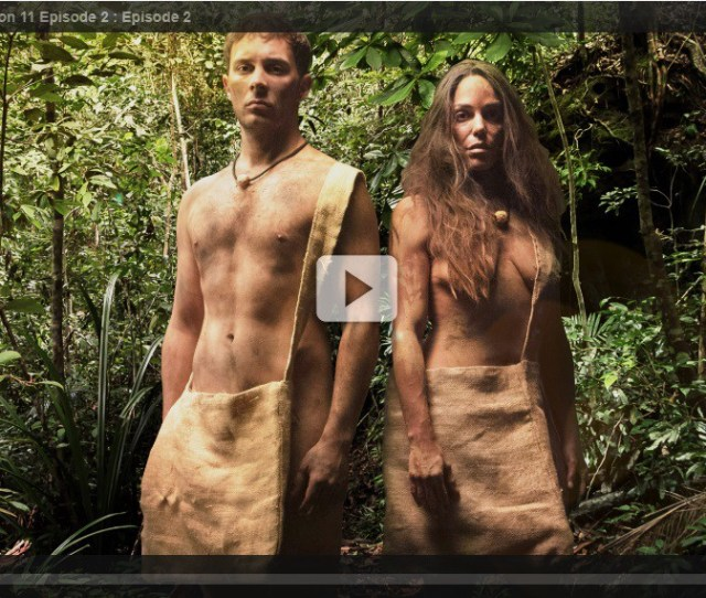Naked And Afraid Season  Full Episodes Discovery